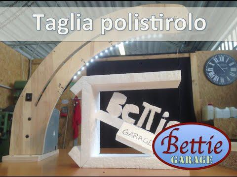 Schema Elettrico Per Taglia Polistirolo : Fai da te e riciclo creativo con il polistirolo posti da