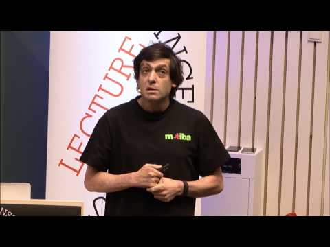 JLI lecture Dan Ariely: What can health learn from behavioral economics?
