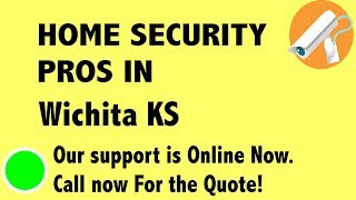 Best Home Security System Companies in Wichita KS