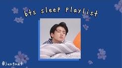 bts ultimate sleep playlist ✨