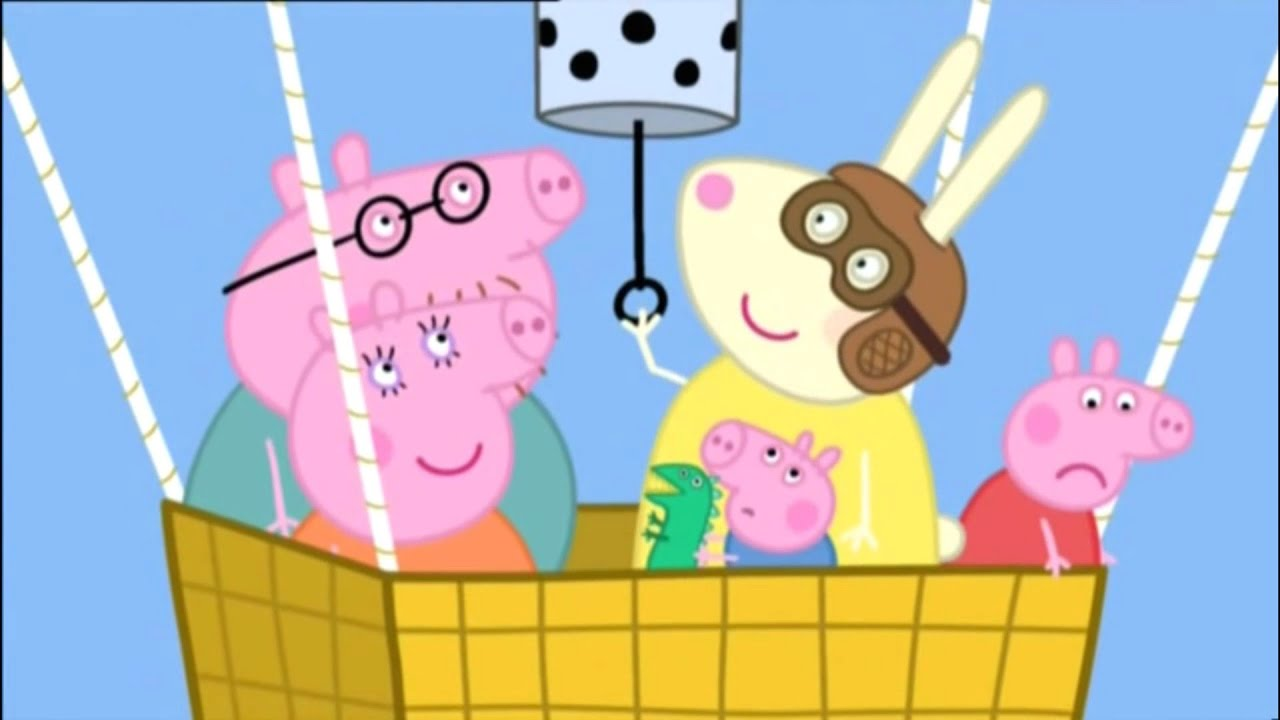 cute cheap various colors wholesale price Peppa Pig Season 2 English Episodes 14 - 26 Compilation
