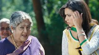 Yash Meets Unexpectedly Swathi after Many Years   Googly Movie Best Scene   Kriti Kharbanda