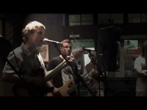 Crossing Red Lines - 'Bali (song)'