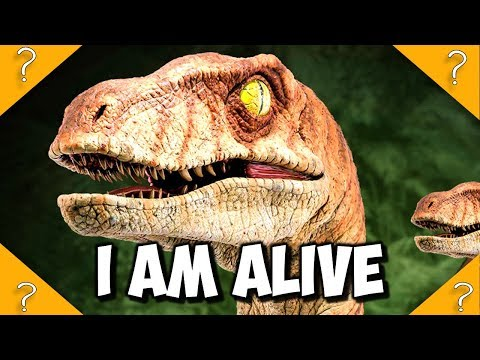 Are Dinosaurs Still Alive Today Youtube