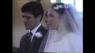 Albert & Bronwyn's Wedding