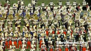 Honda Battle of the Bands (2012) - Mass Band Post Game