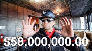 САМАЯ ДОРОГАЯ Квартира в Нью-Йорке за 58 Миллионов долларов // Кейси Найстат