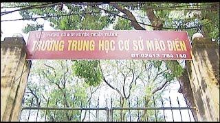 (VTC14)_Bắc Ninh: 2 học sinh lớp 8 mất tích bí ẩn