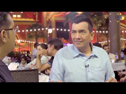 Global Village – Dubai – Episode 4   Food & Beyond   Sanjeev Kapoor Khazana