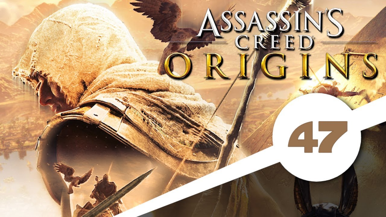 Assassin's Creed: Origins (47) Sztuka uwodzenia