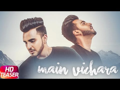 Teaser | Main Vichara | Armaan Bedil | Releasing On 14th June 2018 | Speed Records