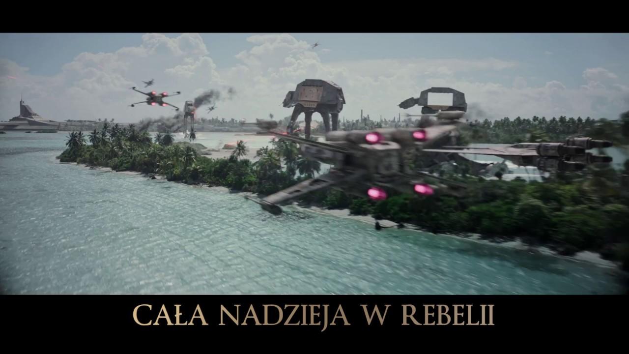 Łotr 1. Gwiezdne wojny – historie – Lord Vader #3