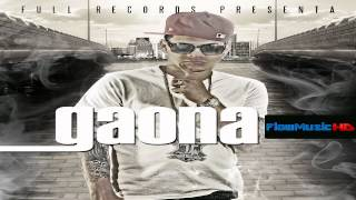 Gaona - Como Tu Ninguna (Prod. By Shadow