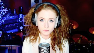 Download Lagu Californication - Red Hot Chili Peppers (Janet Devlin Cover) mp3