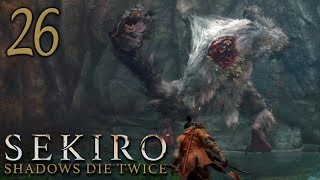 DWIE MAŁPY! - BOSS [#26] Sekiro: Shadows Die Twice