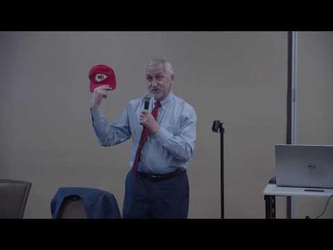 PCCS  2020 Ron Holt's Presentation