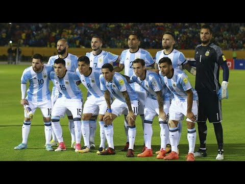 ARGENTINA OUT OF WORLD CUP 2018  TROLLS - YouTube e86140b9c