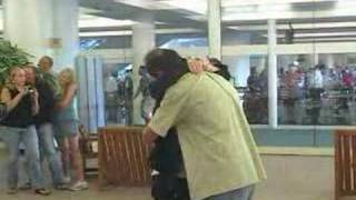 Florida Man Reunited with German Mother after 46 years