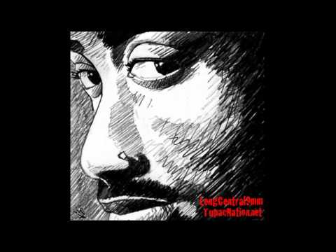 2Pac - Tattoo Tears (Original) (S.I.R. Version) (CDQ)