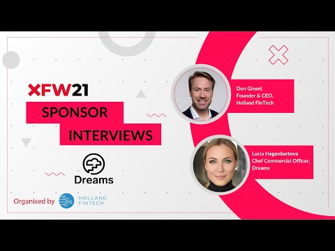 Dreams - XFW Interview