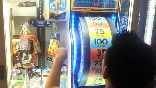 road trip arcade win