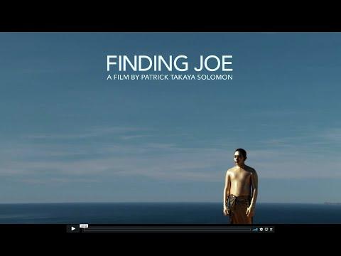 FINDING JOE |