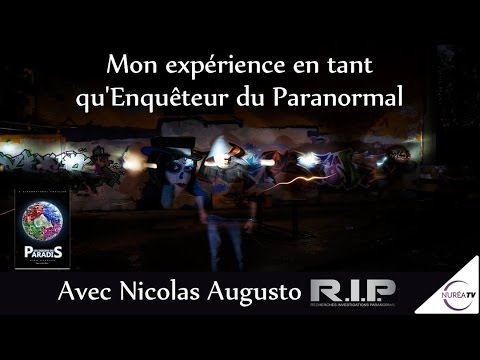 paranormal n'existe pas
