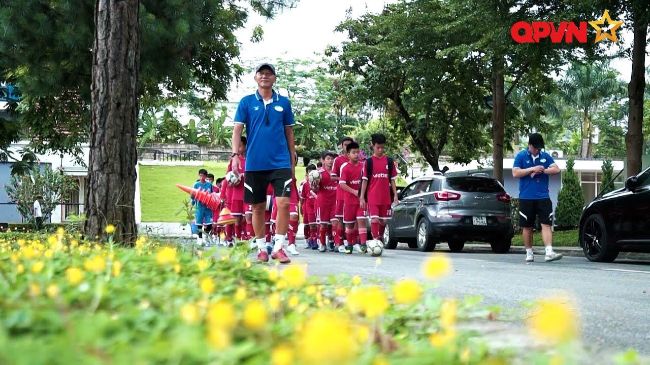 Viettel FC sẽ tuyển sinh thế nào khi gần hết năm 2021 vẫn chưa triển khai được?