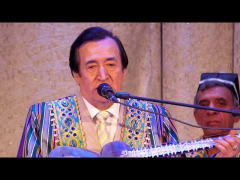 Ҷӯрабек Муродов - Дуст медорам туро