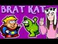 Magic Boy (Super Nintendo) - Brat Kat Game Review