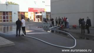 Пожарная мотопомпа Varisco ETP 2500(, 2015-10-07T12:25:18.000Z)