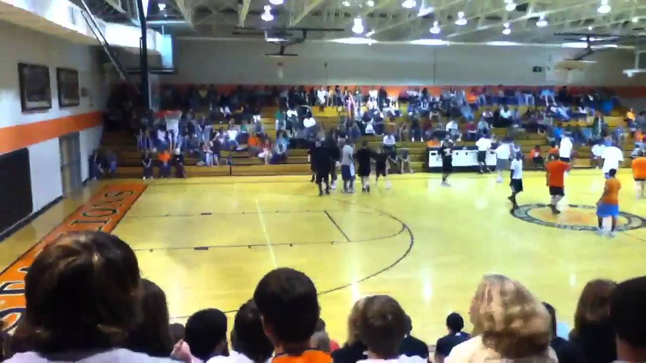Southwest high school, stallions Jacksonville, NC. - YouTube