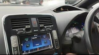 Электрокар В Такси 80тыс/Км От Владельца