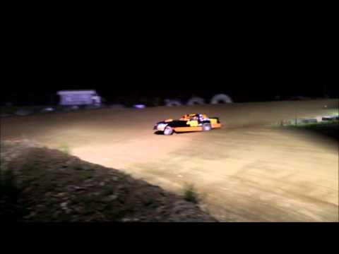 Hutchinson Racing L7 4-12