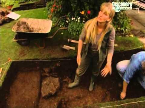 Time Team S08-E10 Bridgenorth, Shropshire