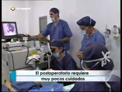 CIOA Fernández - Vigo - Cirugía refractiva