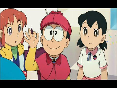 Doraemon: Ngày thánh Nobita ra đời