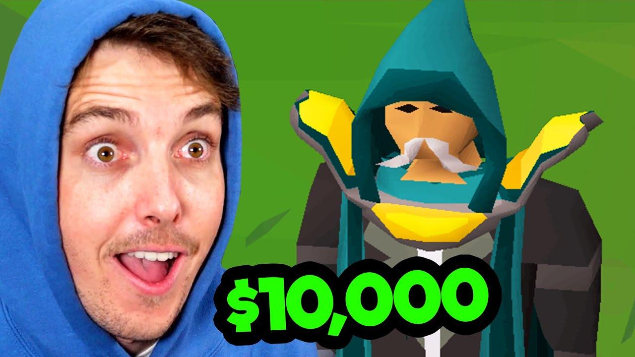 I Spent 10 000 Achieving My Dream Youtube