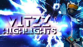 VITZZ | 1# HIGHLIGHTS | FORTNITE
