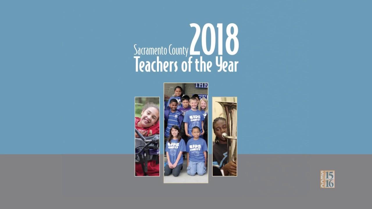 EGUSD: District Teacher of the Year 2018 – Elsa Lyon