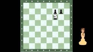 Шахматы для малышей.Урок №4.Знакомство с Конём