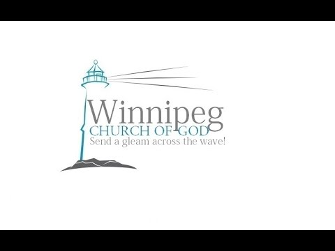 An Open Discussion About Integrity with Winnipeg Church of God