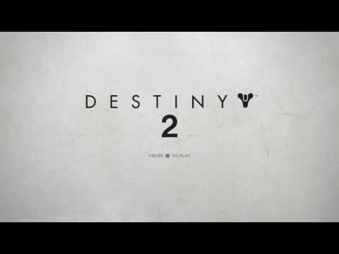Destiny 2 New Title Screen Main Theme Music Soundtrack OST 30 Minutes Extended