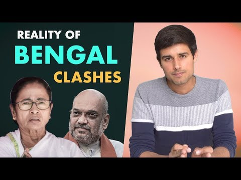 Reality of West Bengal & Mamata Banerjee | Ep.5 Elections with Dhruv Rathee on NDTV