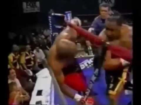 Merciless Ray Mercer highlights