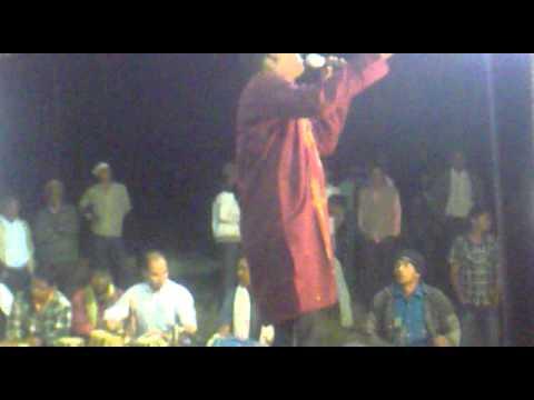 Ghansyam Teri Bansi Pagal.mp4