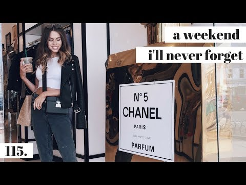 Turning 30: Bought A Chanel and Cried on My Birthday