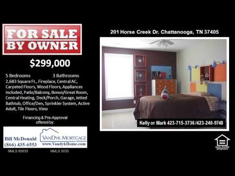 5 Bedroom Home For Sale near Chatt High Center for Creative Arts in Chattanooga TN 37405