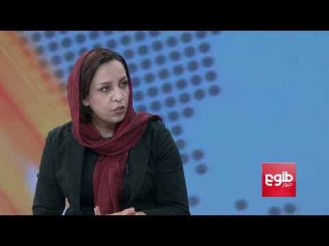 FARAKHABAR: Challenges Before Afghan Cinema Discussed