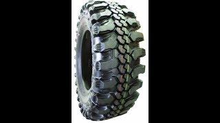 видео Грязевые шины на УАЗ